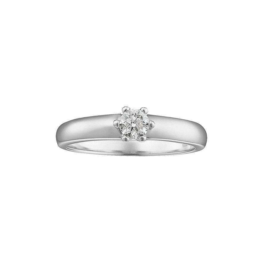 CHRIST Diamonds Damenring 85595644