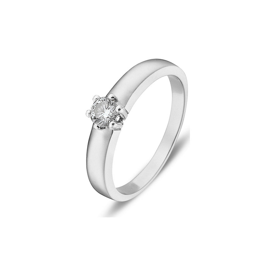 CHRIST Diamonds Damenring 85596322