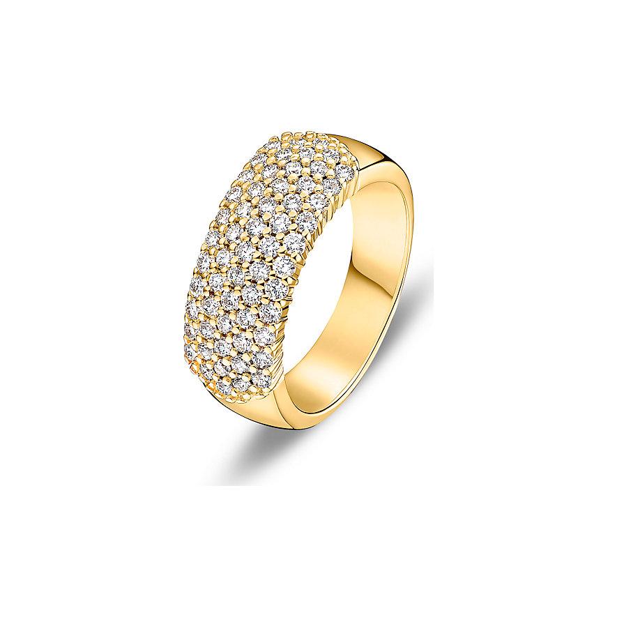 CHRIST Diamonds Damenring 85628313