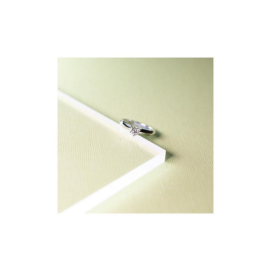 CHRIST Diamonds Damenring 85651366