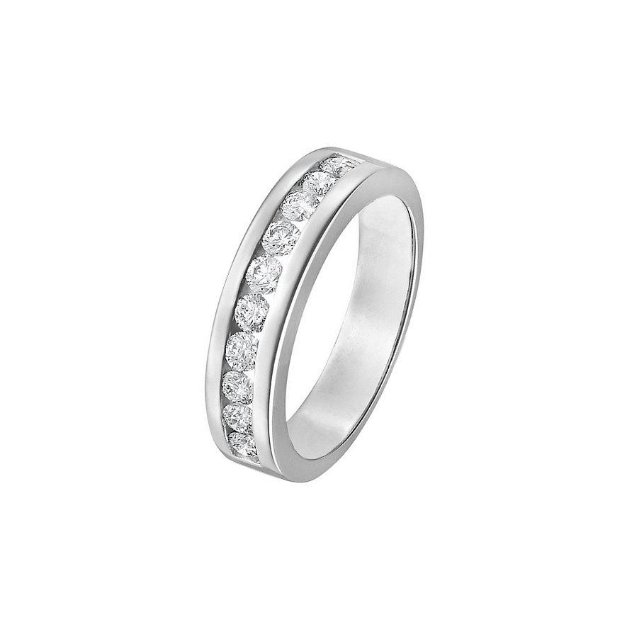 CHRIST Diamonds Damenring 85651404