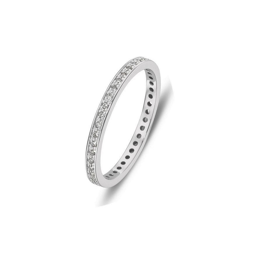 CHRIST Diamonds Damenring 85667319