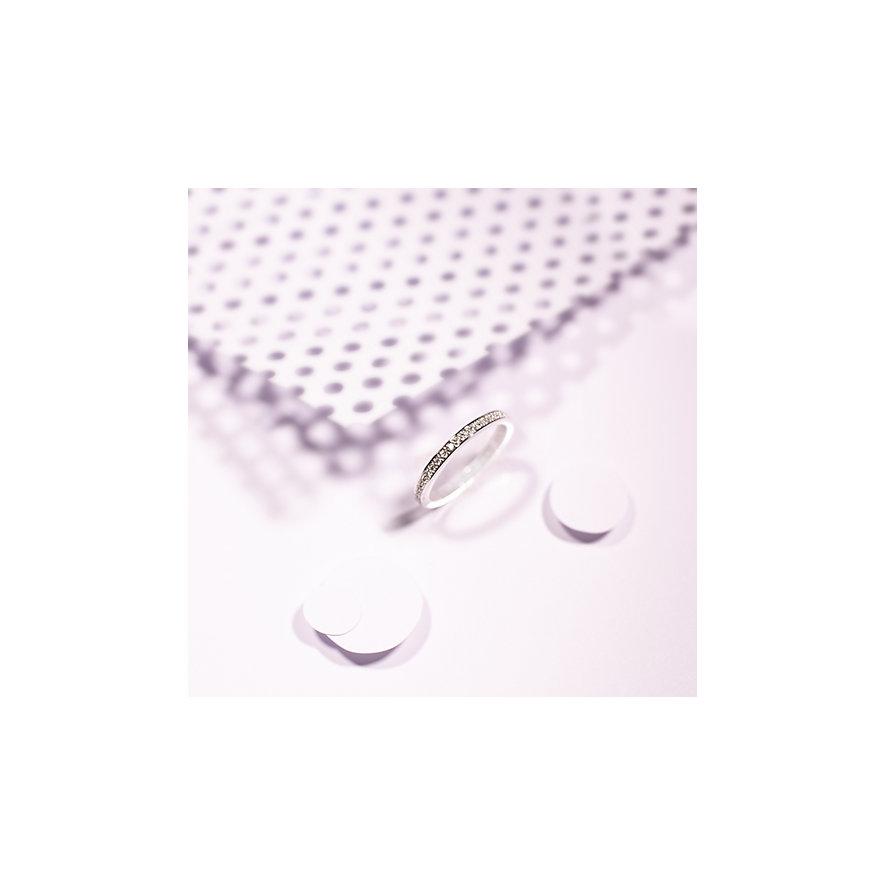 CHRIST Diamonds Damenring 85667351