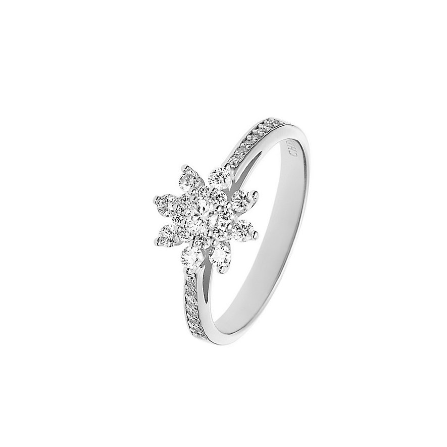 CHRIST Diamonds Damenring 85824600