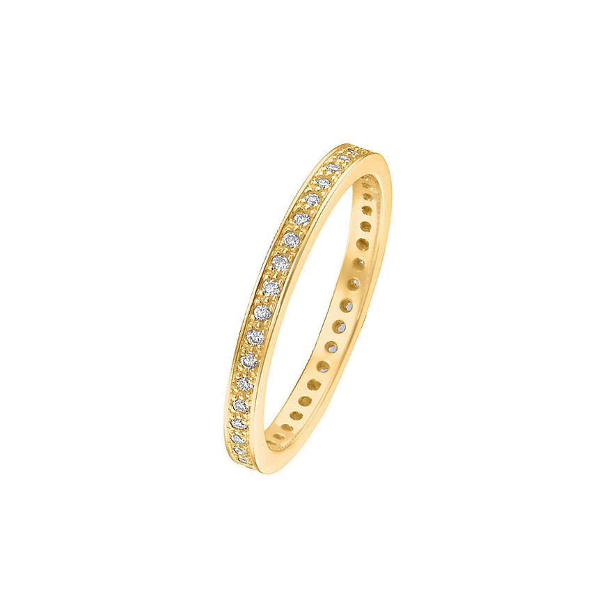 CHRIST Diamonds Damenring 85894692