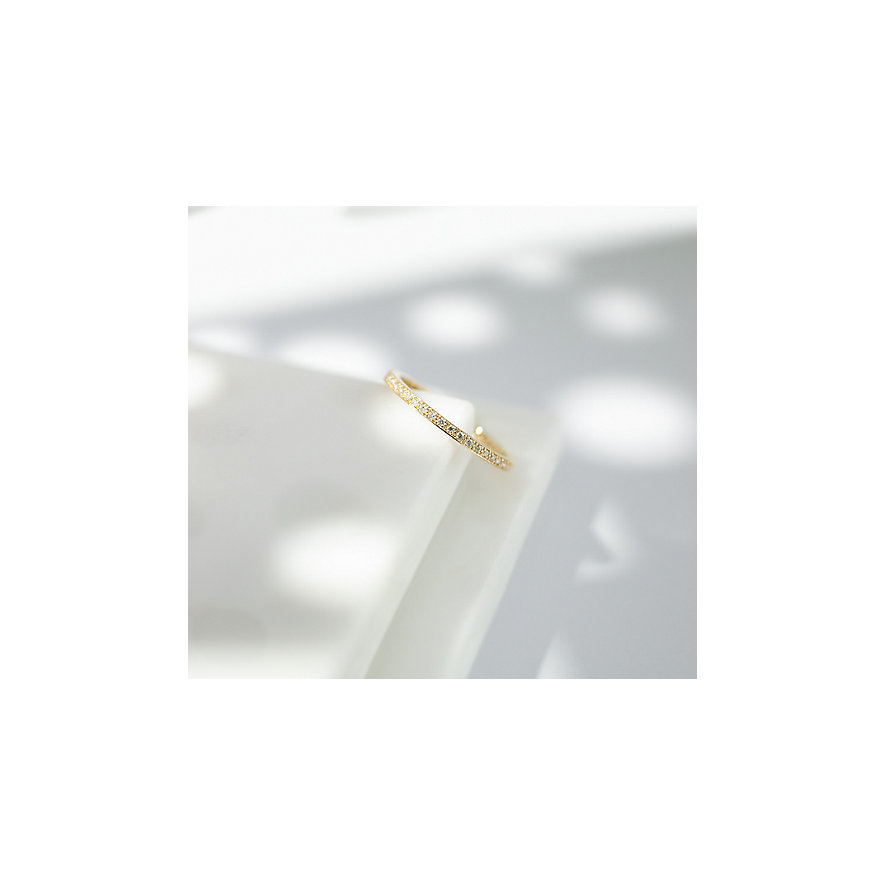 CHRIST Diamonds Damenring 85894714