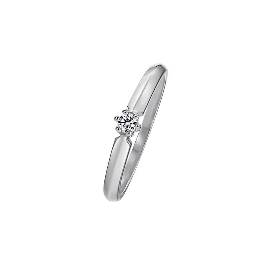 CHRIST Diamonds Damenring 86052229