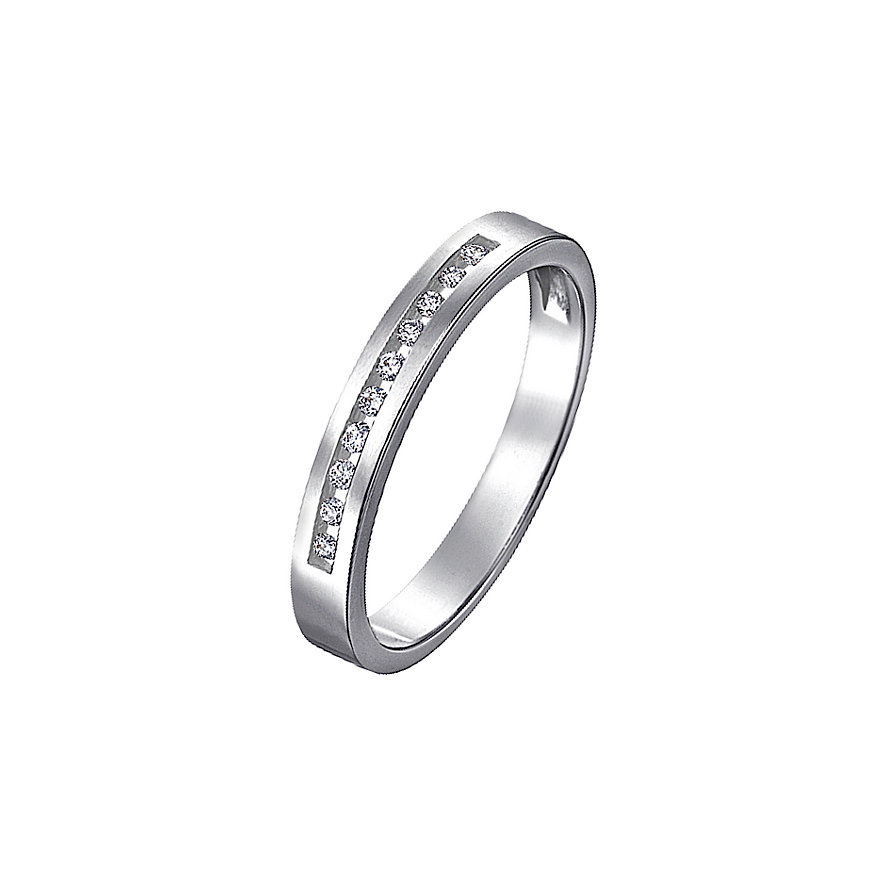 CHRIST Diamonds Damenring 86089130