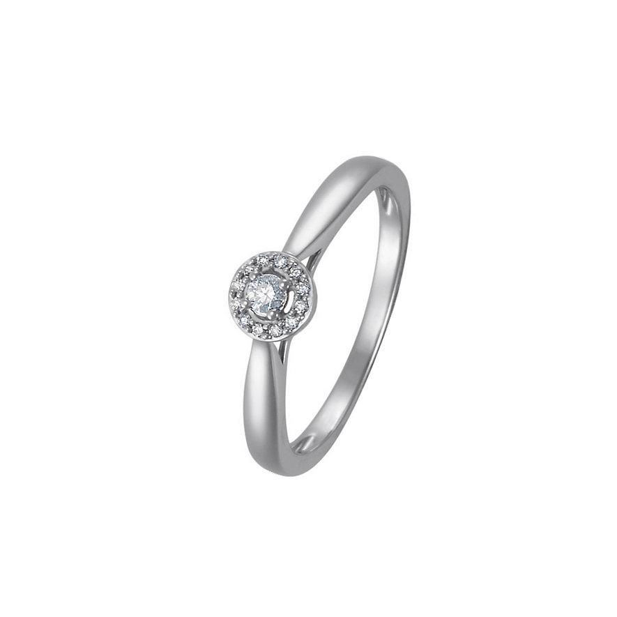 CHRIST Diamonds Damenring 86089319