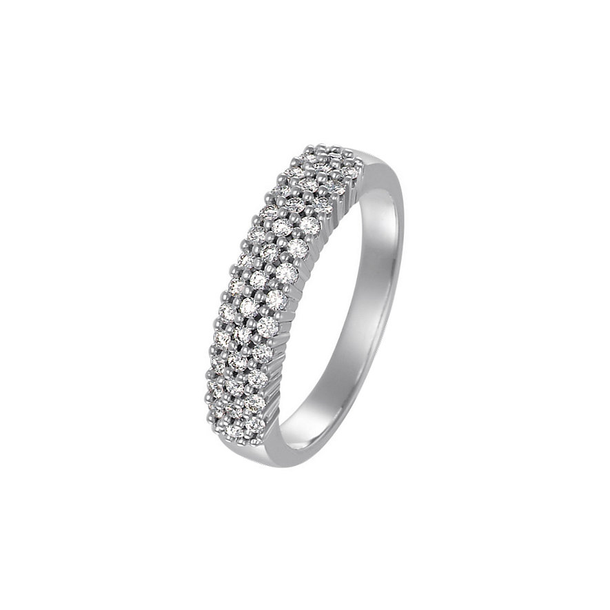 CHRIST Diamonds Damenring 86105705