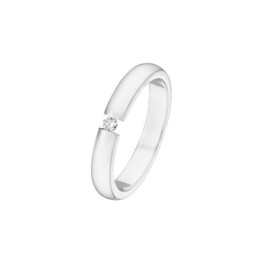 CHRIST Diamonds Damenring 86123223