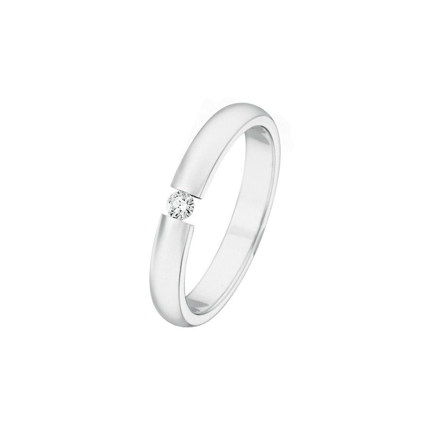CHRIST Diamonds Damenring 86123428