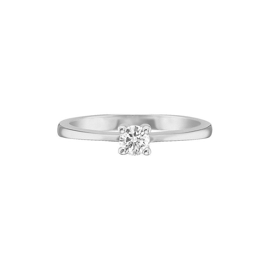 CHRIST Diamonds Damenring 86237008