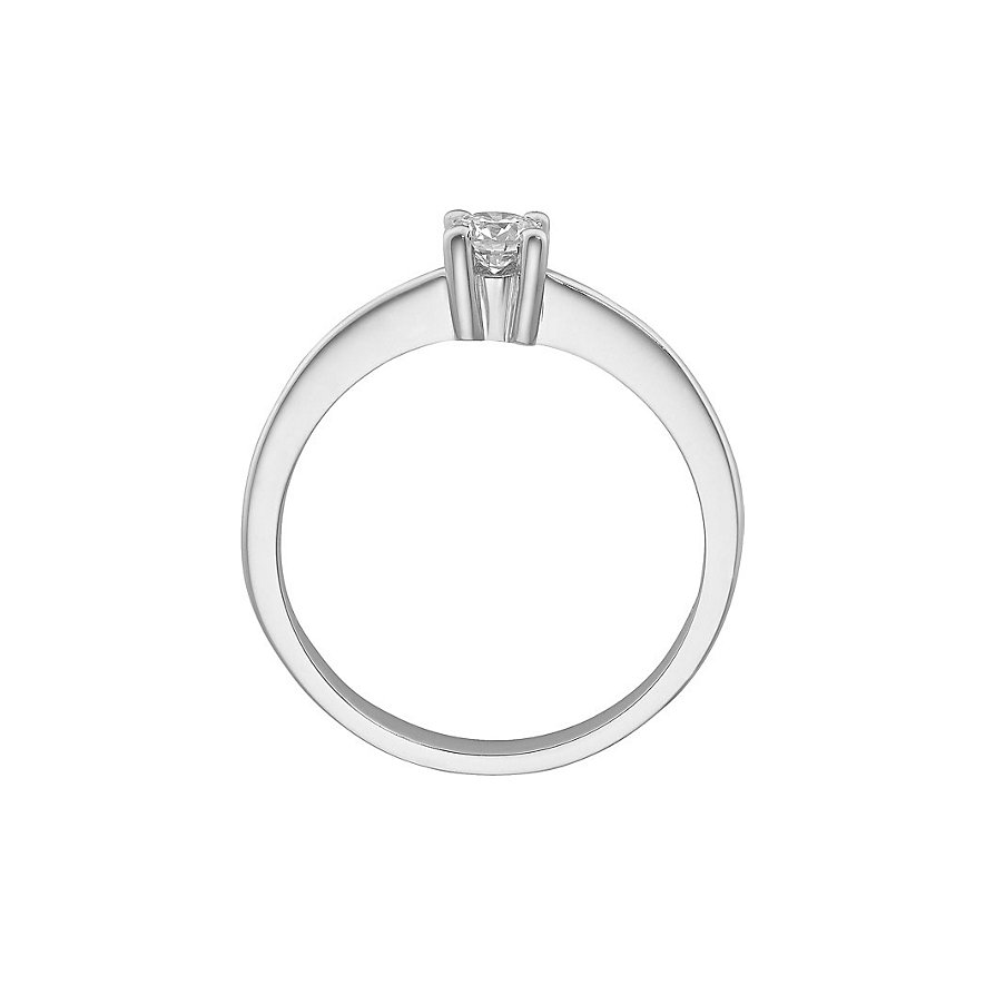 CHRIST Diamonds Damenring 86237016