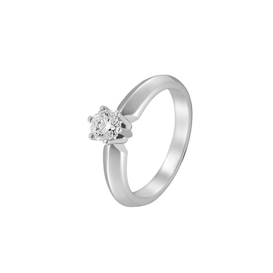 CHRIST Diamonds Damenring 86237466