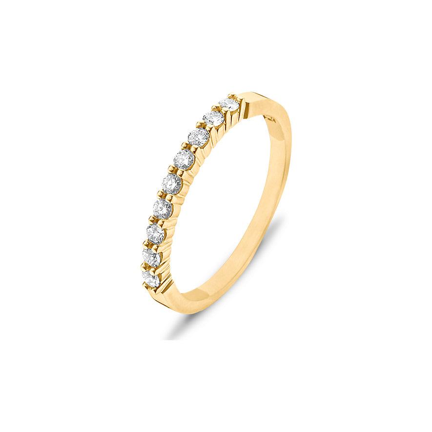 CHRIST Diamonds Damenring 86260034