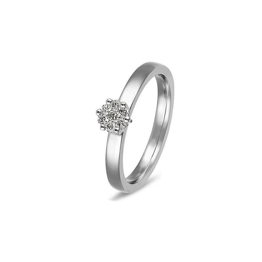 CHRIST Diamonds Damenring 86332671