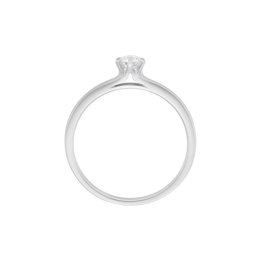 CHRIST Diamonds Damenring 86403056