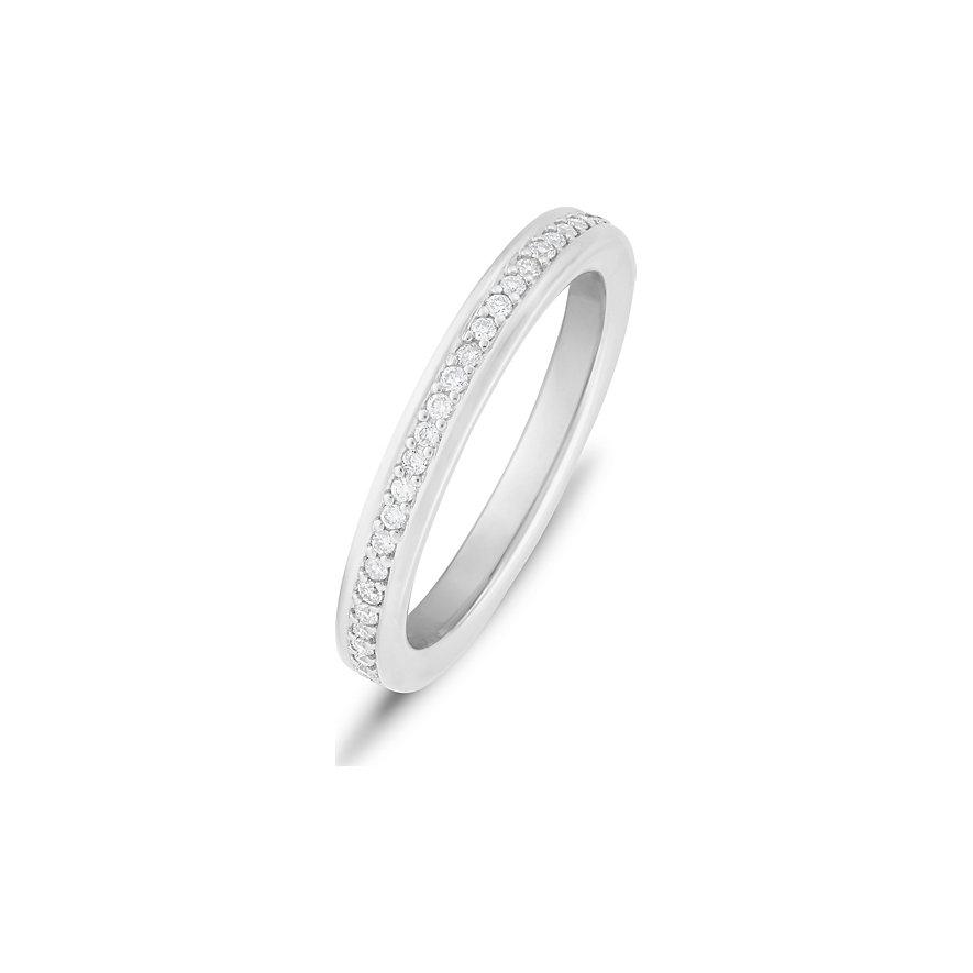 CHRIST Diamonds Damenring 86403730