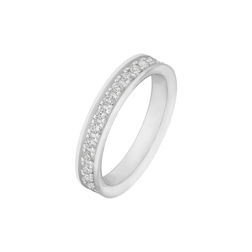 CHRIST Diamonds Damenring 86408457
