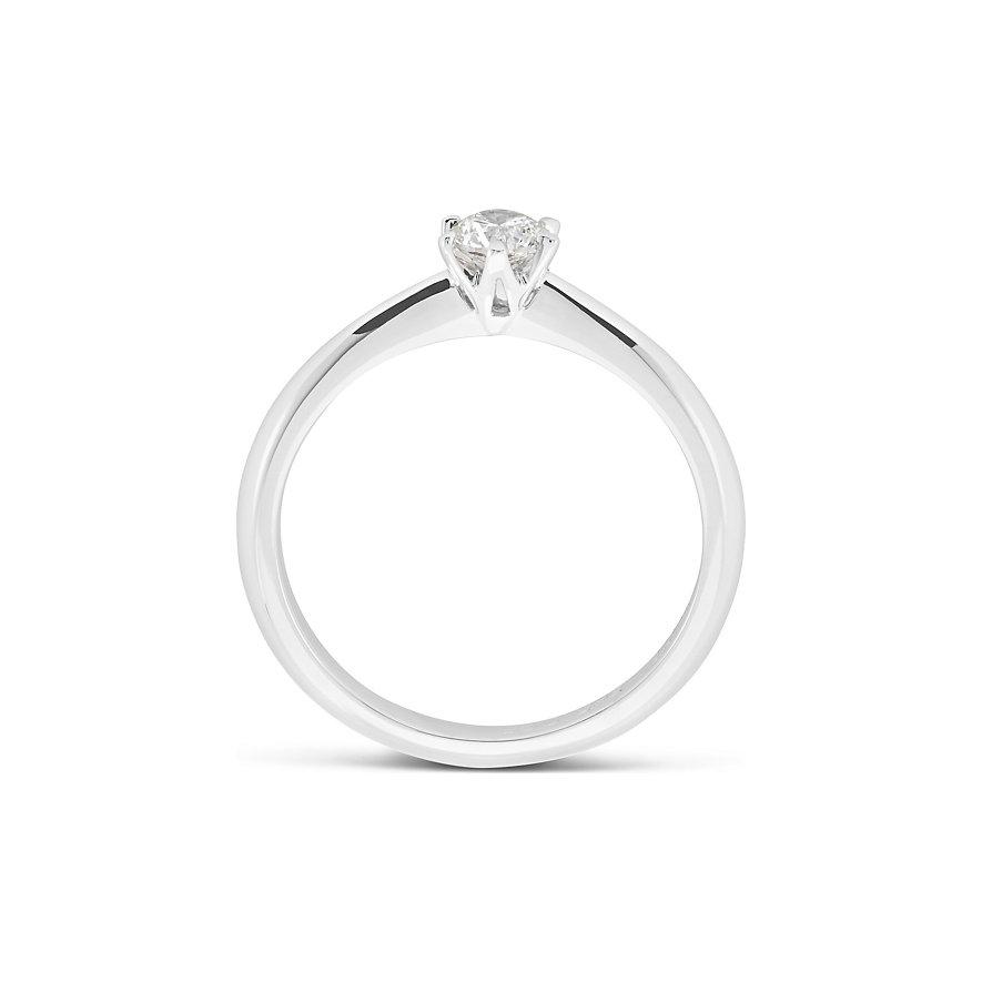 CHRIST Diamonds Damenring 86420139