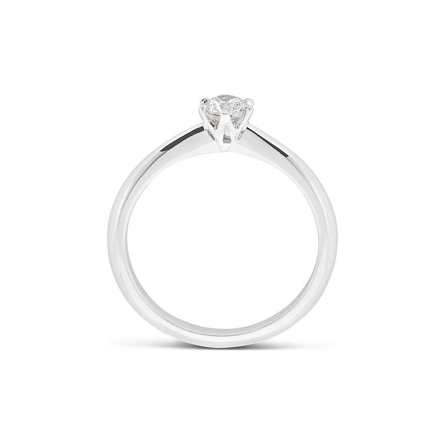 CHRIST Diamonds Damenring 86420171