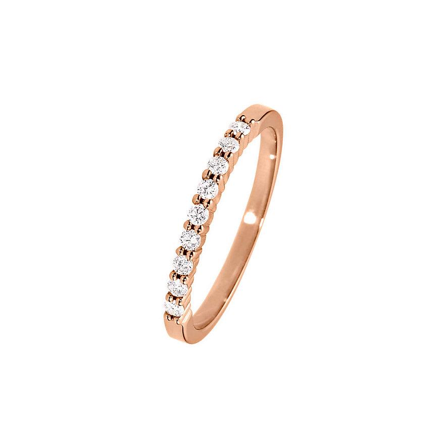 CHRIST Diamonds Damenring 86466724