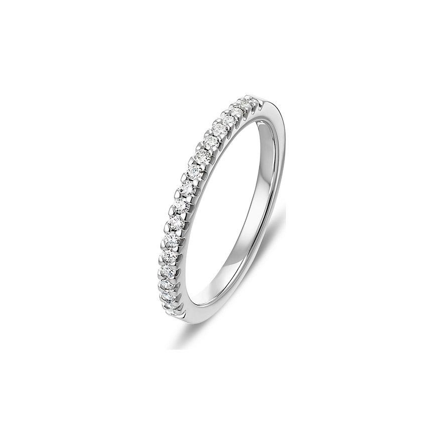 CHRIST Diamonds Damenring 86473666