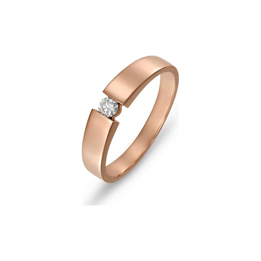 CHRIST Diamonds Damenring 86473933