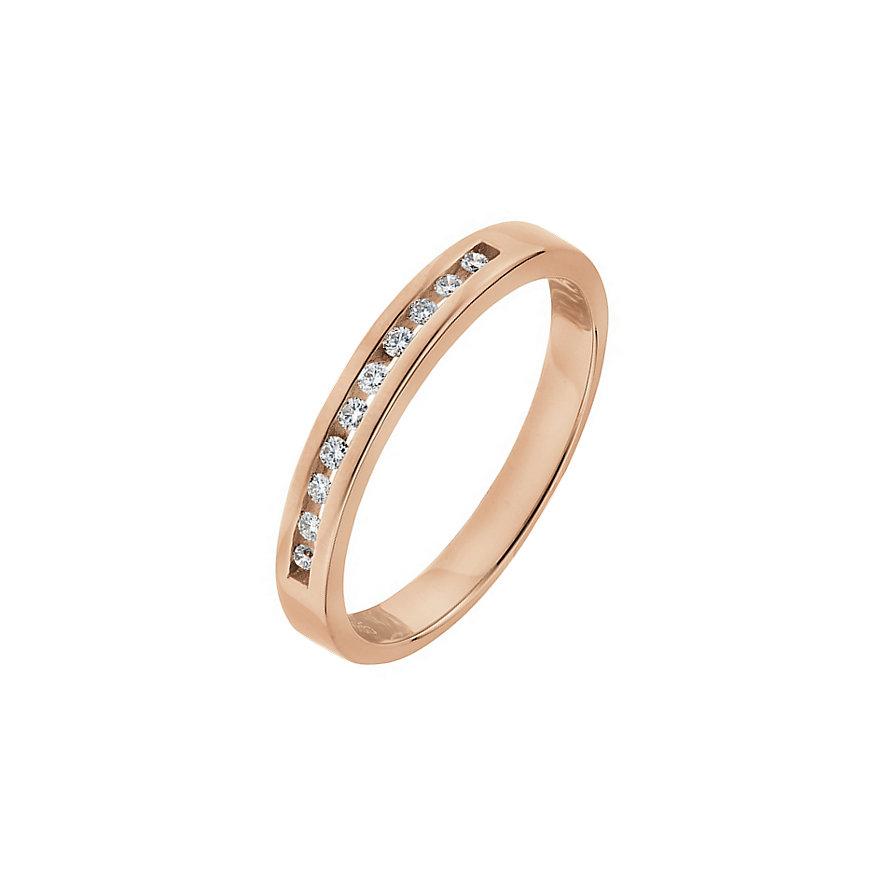 CHRIST Diamonds Damenring 86486199