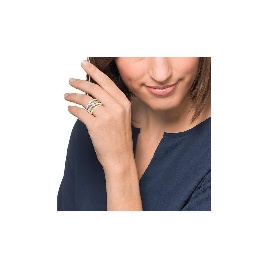 CHRIST Diamonds Damenring 86486849