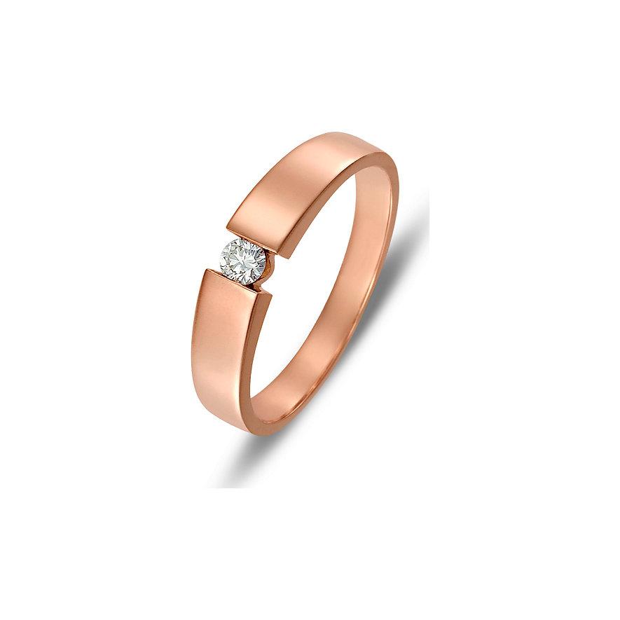 CHRIST Diamonds Damenring 86501805
