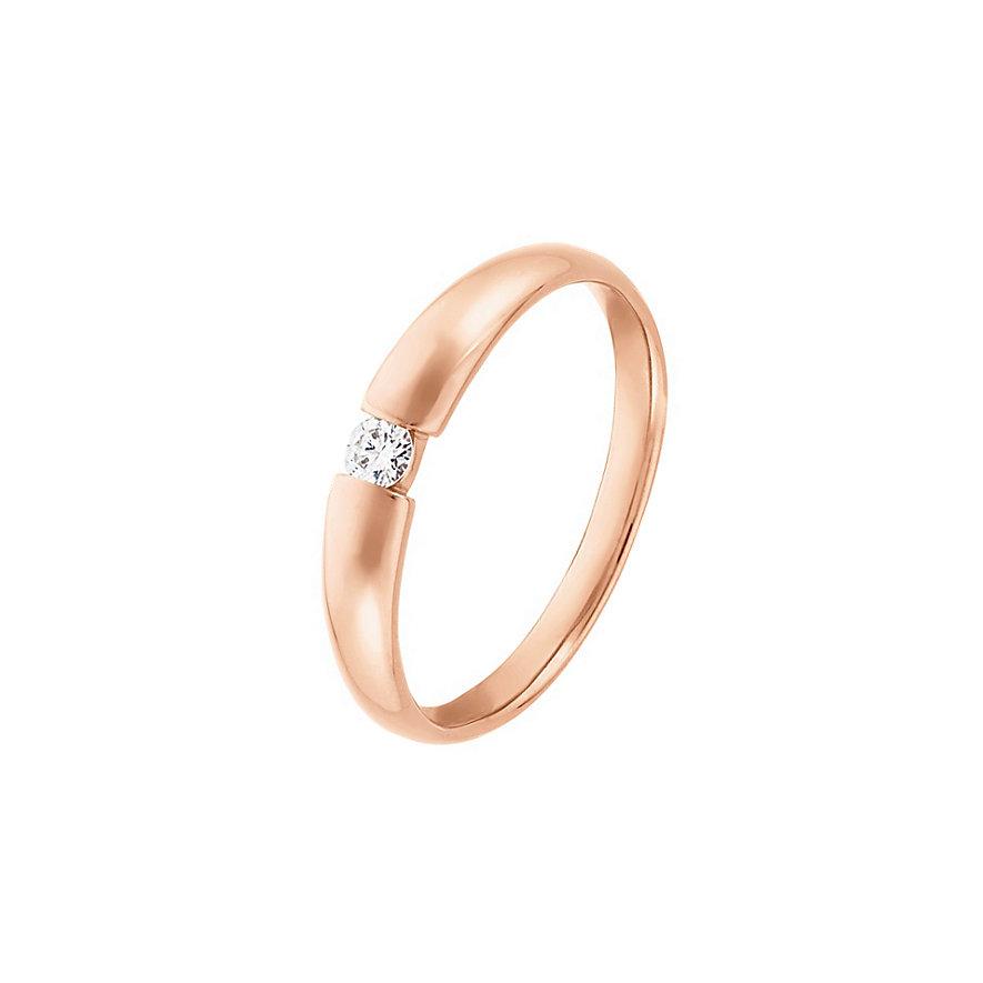 CHRIST Diamonds Damenring 86519283