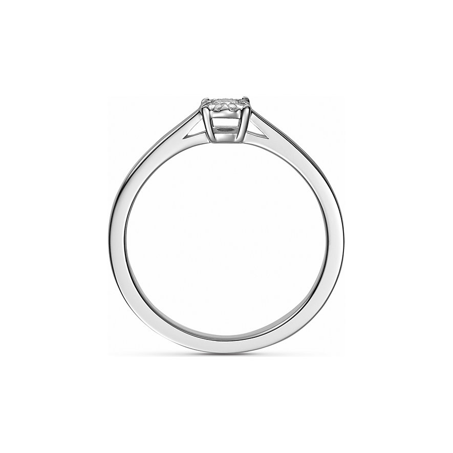 CHRIST Diamonds Damenring 86756722