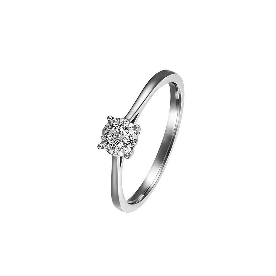 CHRIST Diamonds Damenring 86757168