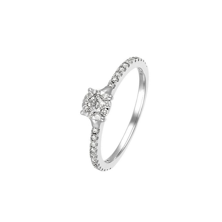 CHRIST Diamonds Damenring 86757419