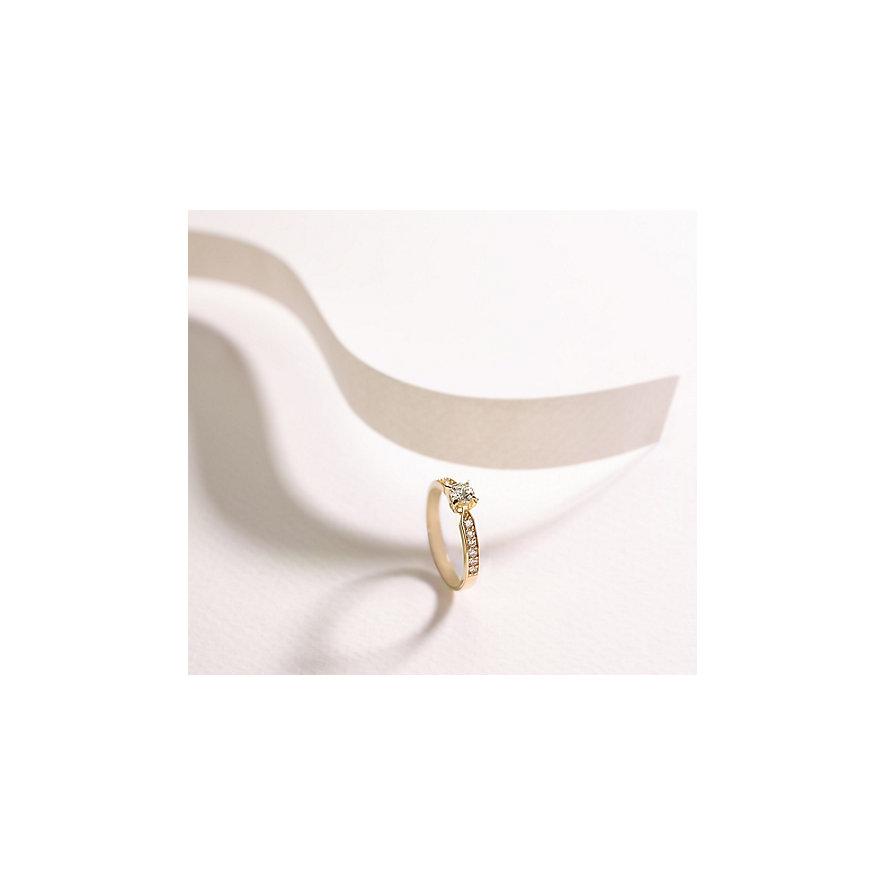 CHRIST Diamonds Damenring 86768623