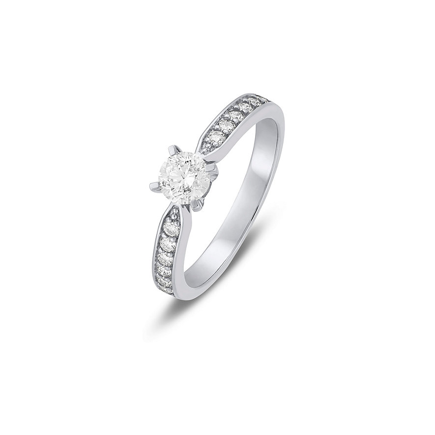 CHRIST Diamonds Damenring 86768631
