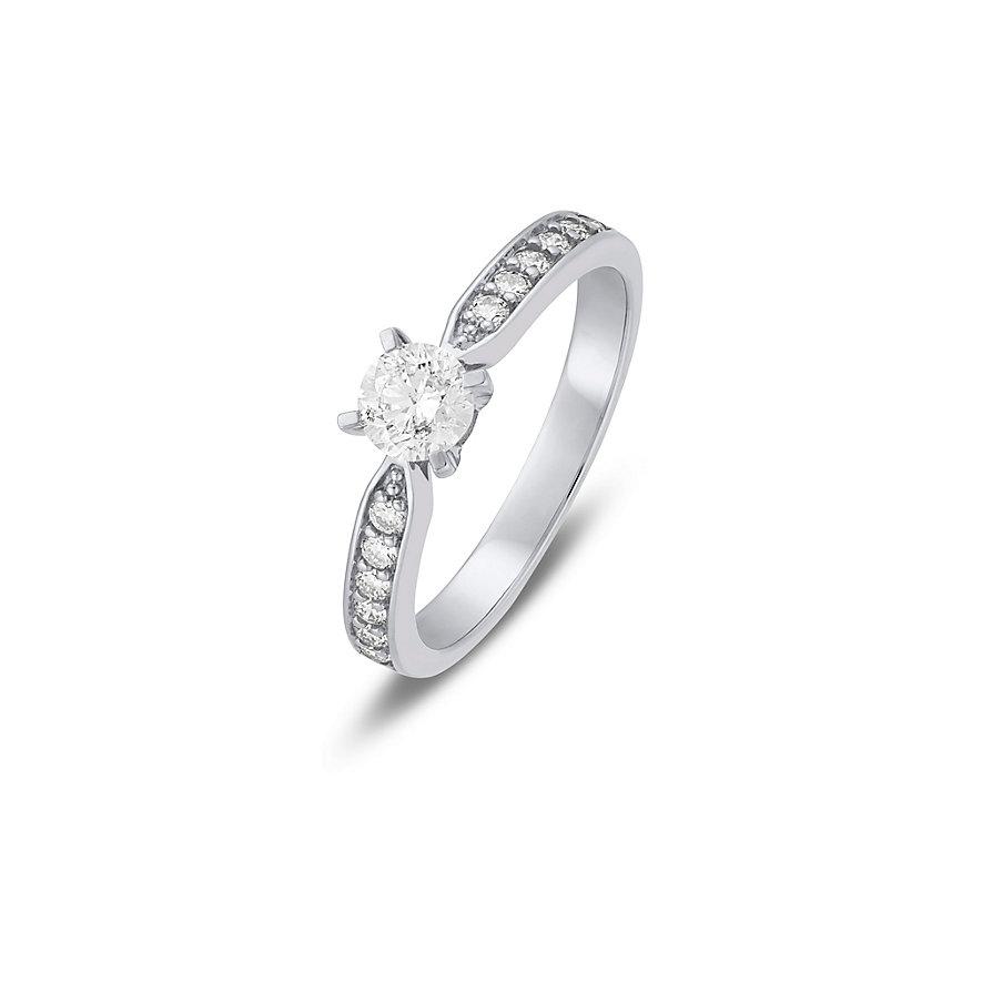 CHRIST Diamonds Damenring 86768658