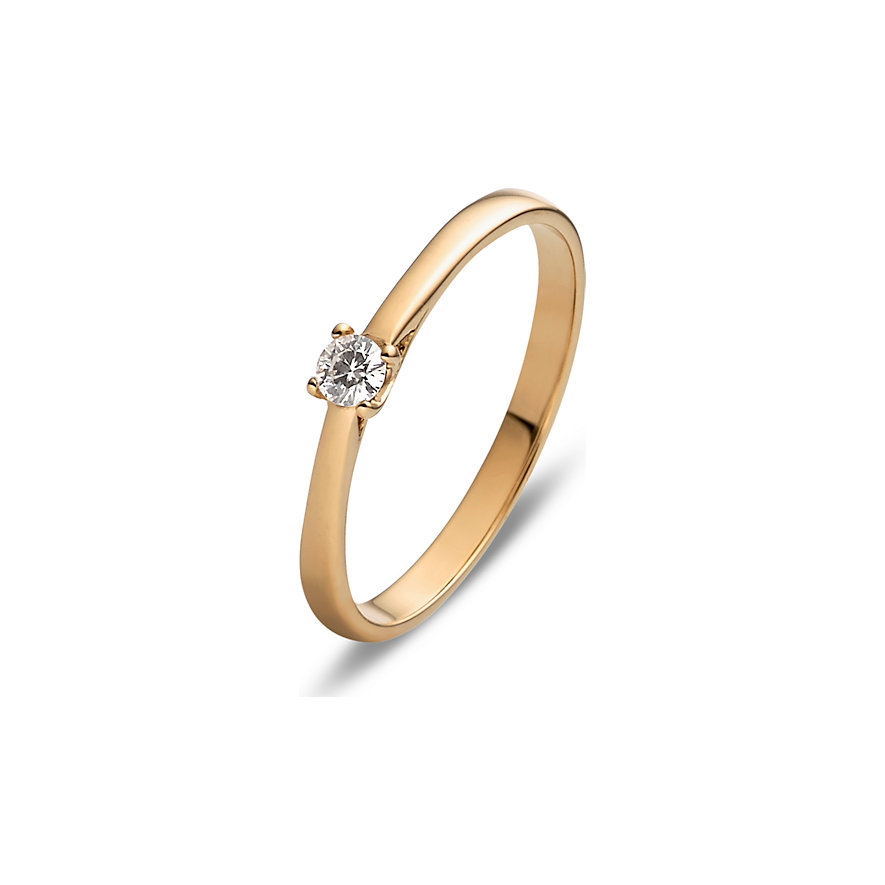 CHRIST Diamonds Damenring 86770083