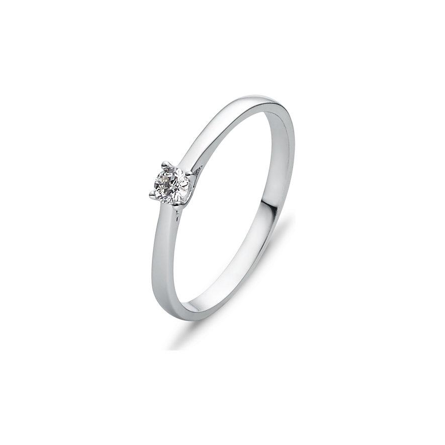 CHRIST Diamonds Damenring 86770644