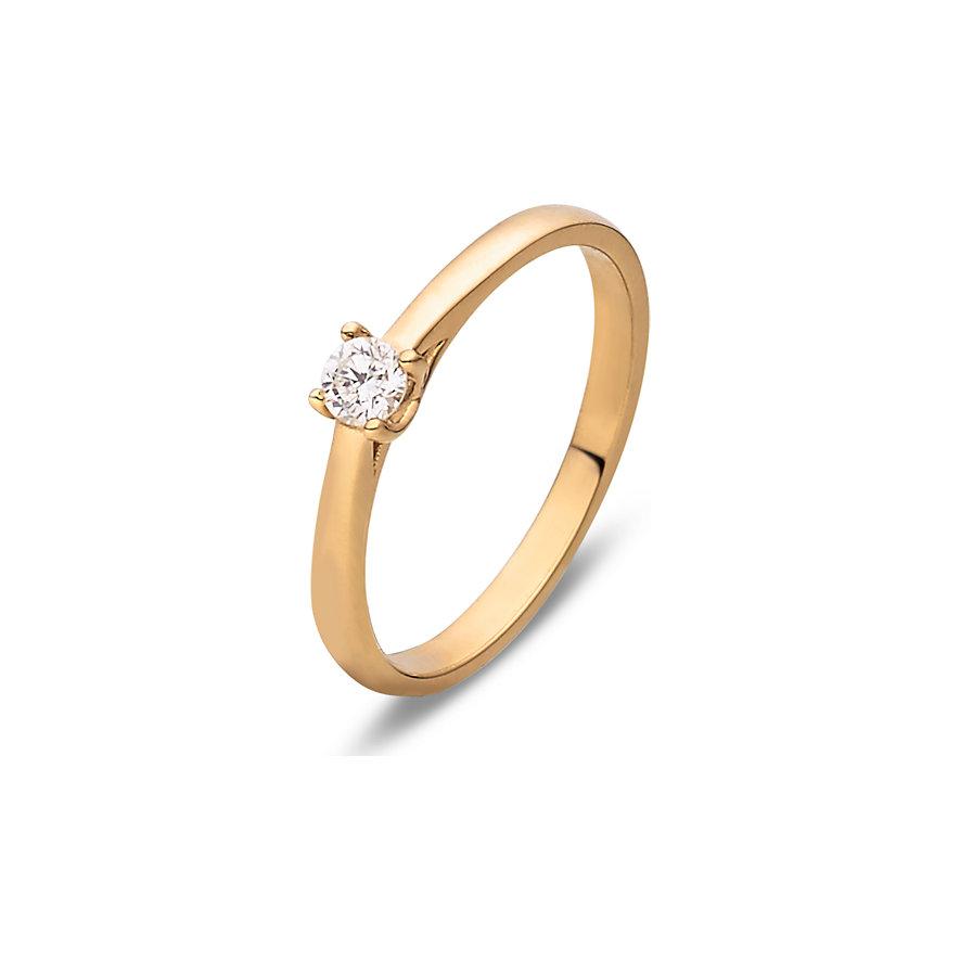 CHRIST Diamonds Damenring 86770709
