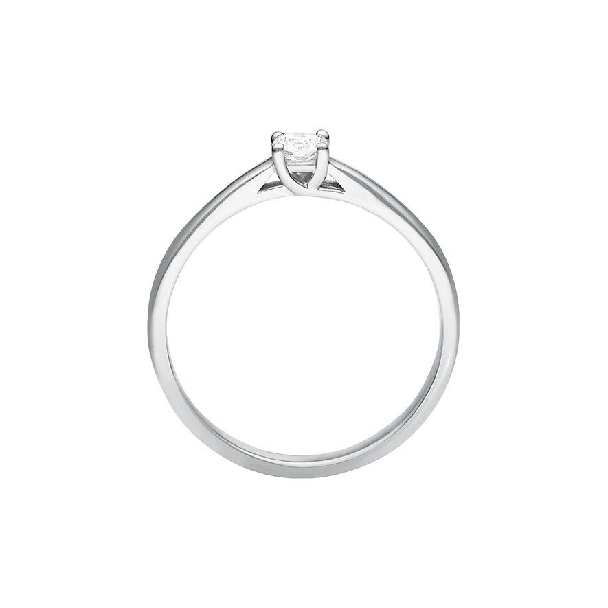 CHRIST Diamonds Damenring 86770741