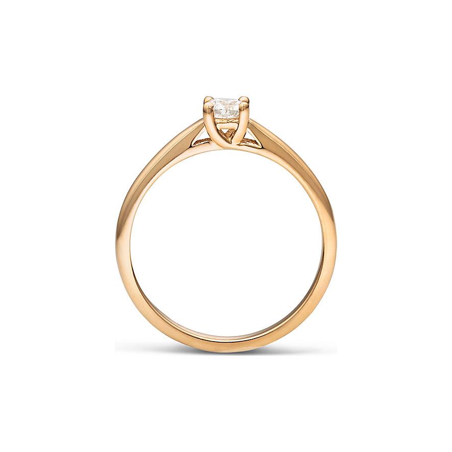 CHRIST Diamonds Damenring 86770822