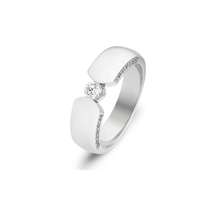 CHRIST Diamonds Damenring 86781549