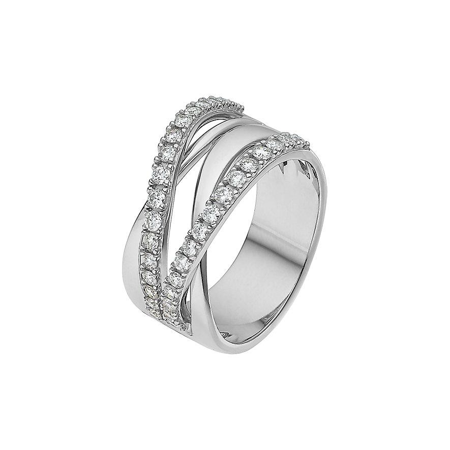 CHRIST Diamonds Damenring 86795621