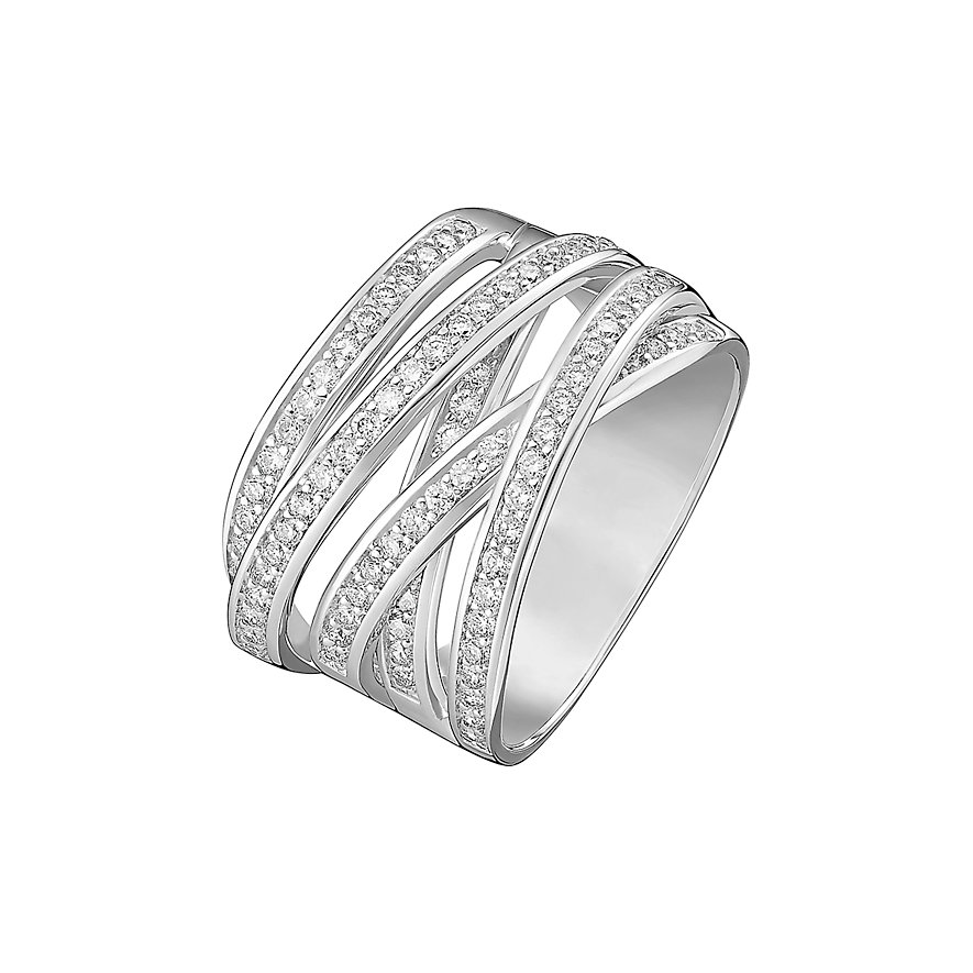 CHRIST Diamonds Damenring 86838729
