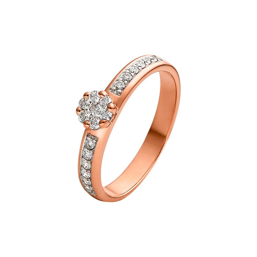 CHRIST Diamonds Damenring 86875756