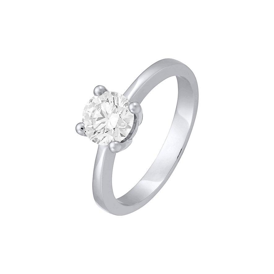 CHRIST Diamonds Damenring 86964317