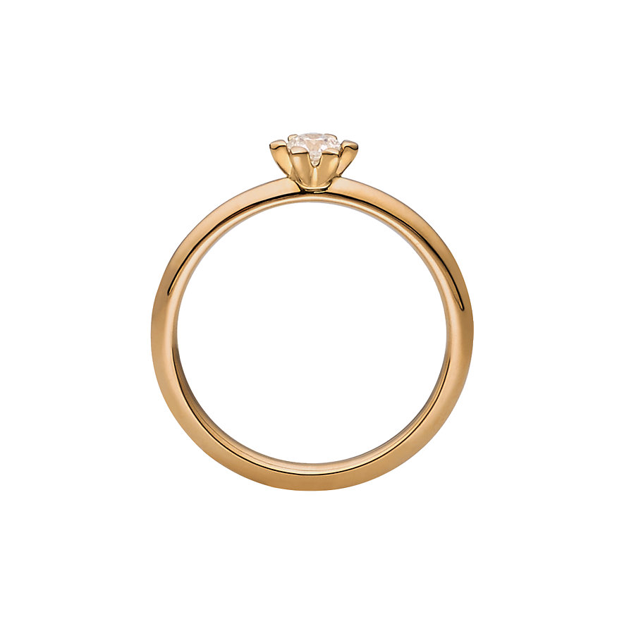 CHRIST Diamonds Damenring 87002624